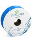 PLA пластик для 3D принтера 1.75мм голубой (400м / 1.185кг)