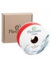 PLA пластик для 3D принтера 1.75мм красный флуоресцентный (400м / 1.185кг)