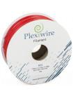 PETG пластик для 3D принтера красный 1,75мм (300м / 0,9кг)