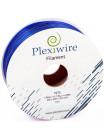 PETG пластик для 3D принтера синий 1,75мм (400м / 1,2кг)