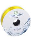 PETG пластик для 3D принтера желтый 1,75мм (400м / 1,2кг)